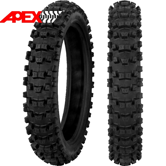 110/90-19 Dirt Bike Tire