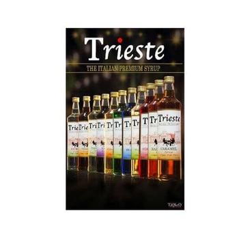 Triesten dating