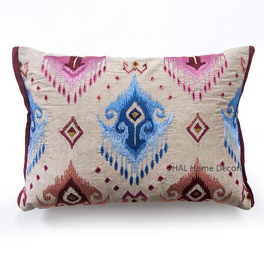 Funda de almohada motivo funda de almohada cojín cojines decorativos marítimo,