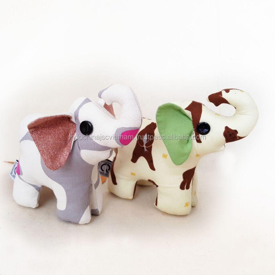 Perfect Christmas Cute Elephant Gift Stuffed Animal Wholesale Buy
