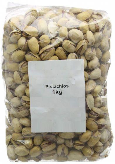 A buon mercato all'ingrosso Raw pistachi2018 Grade AA Pistacchi, Pistacchio con e senza Shello noci per la vendita