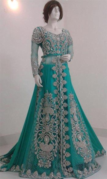 Wedding Moroccan Kaftan Designer Dress Suppliers And At Alibabacom With
