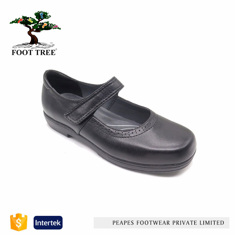 Nursing Uniform Hospital Genuine Shoes Leather Tq1RXEw