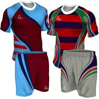 American Football Ball Mens Fancy Dress Uniform Jersey Dress rugby Sport Suit