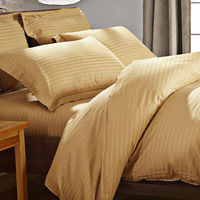 100% Egyptian cotton bed sets