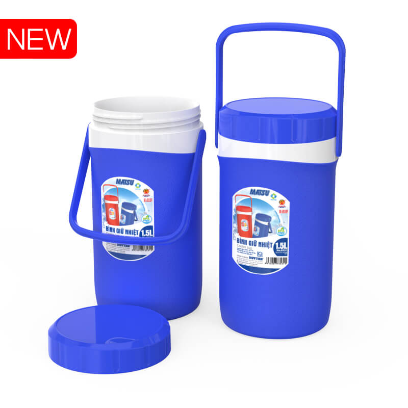 #Ice Pitcher# Duy Tan Plastics Vietnam