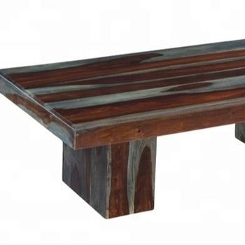 Standard Quality Sheesham Wood Modern Coffee Table For Sale Buy