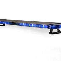 SHARP/P-120 Ambulance light bar