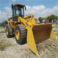 used caterpillar 966H wheel loader, used caterpillar 966H 966 950H wheel loader for sale