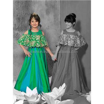 e6ec5d70 Comprar Ropa Para Niños/niños Diseños Anarkali Vestido/niños Vestido Corto  Para La Fiesta - Buy Niños Vestidos De Diseño Para Niños,Anarkali ...