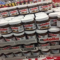 Ferrero Nutella,Nutella 350g,Nutella Chocolate Available
