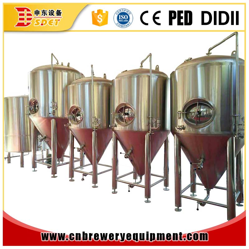 600L OEM factory craft mash tun / commercial beer brewing equipment