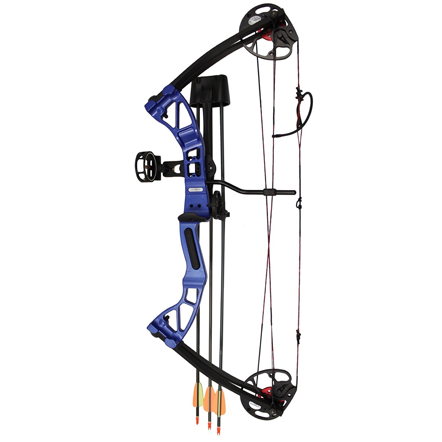 0.029/'/' 3 Pin Fiber Optic Arrow Bow Sight fit Compound Bow Archery Hunting Peep