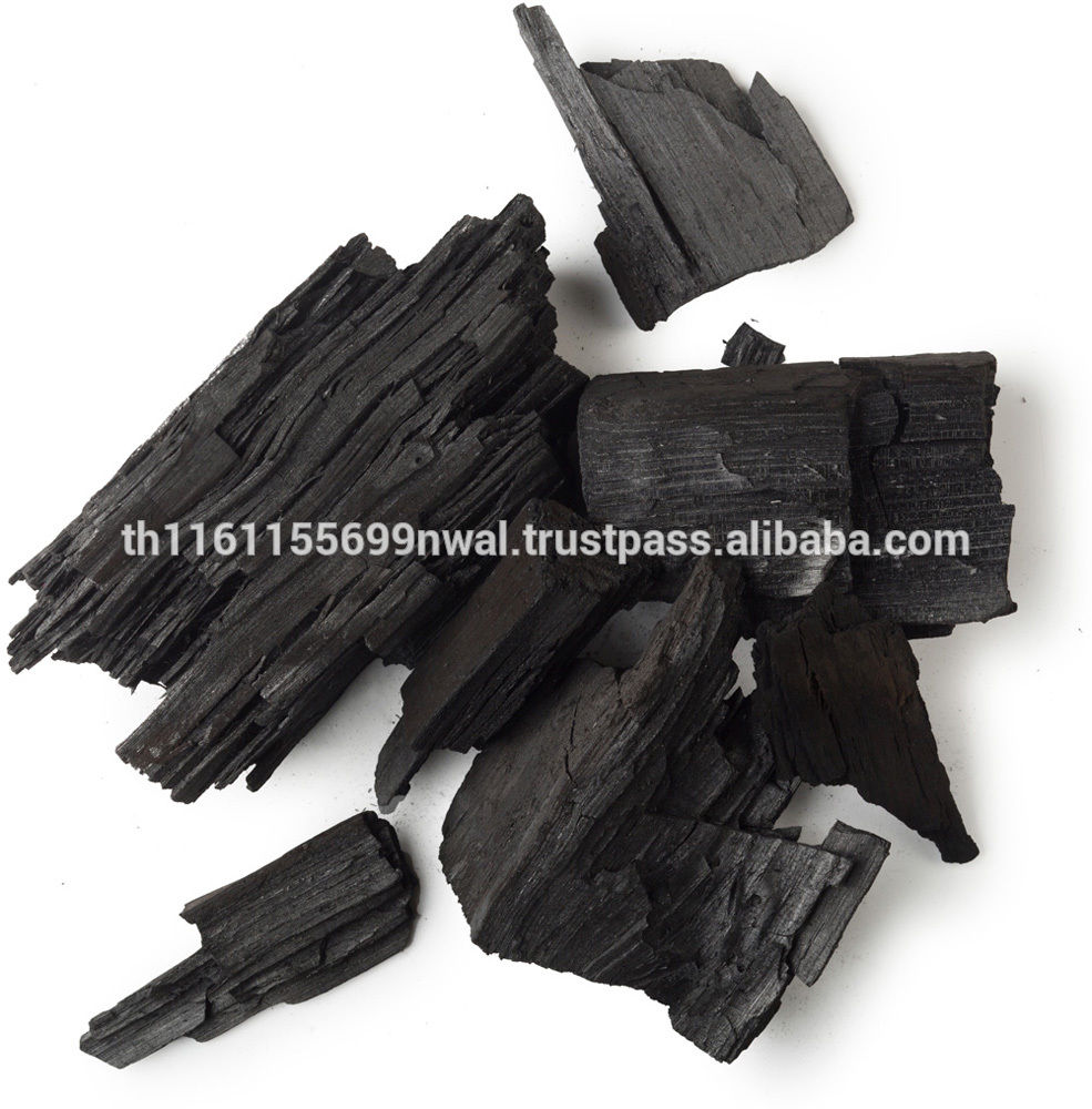 BBQ coconut shell charcoal Germany