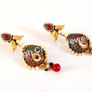 e81027569 Wedding Jhumkas, Wedding Jhumkas Suppliers and Manufacturers at Alibaba.com