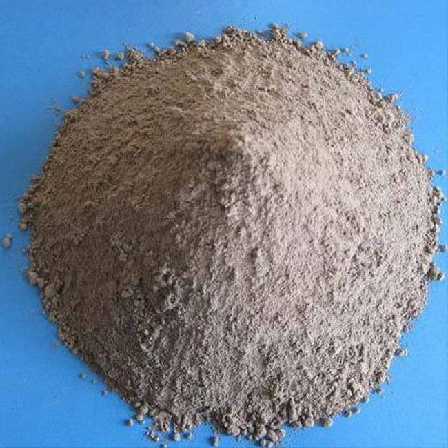 железистый цемент