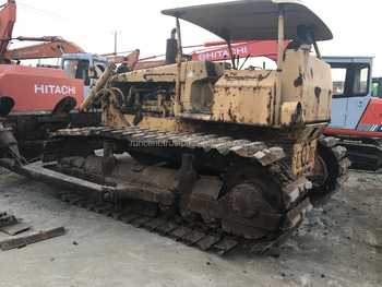 Cat D5b Bulldozer - Buy Cat D5 Bulldozer,Caterpillar D5b Bulldozer,Used  Bulldozer Cat D5 Product on Alibaba com