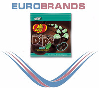 Jelly Belly Chocolate Dips Mint 80g