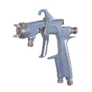 Japan paint spray gun spare parts for woodwork furniture metal plastic