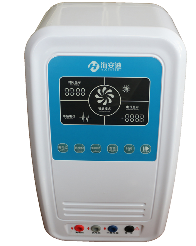 High potential therapeutic equipment BS-9201 electric potential therapy device