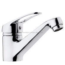 Basin Mixer Lavatory Faucet Rubinetto Basin Mixer Faucet Made in Turkey