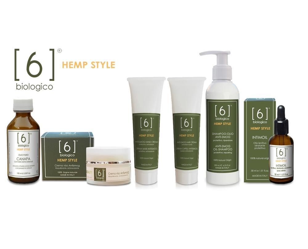 Italian All Natural Anti-smog Cosmetic Line Made With Organic Cbd Hemp Seed  Oil - Buy Hemp Oil,Cbd Cream,Anti Smog Cream Product on Alibaba com