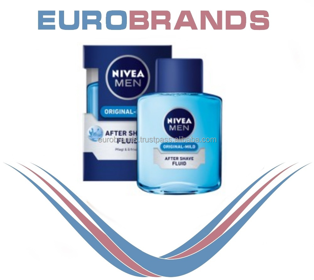 NIVEA MEN AFTER SHAVE LOTION ORIGINAL MILD