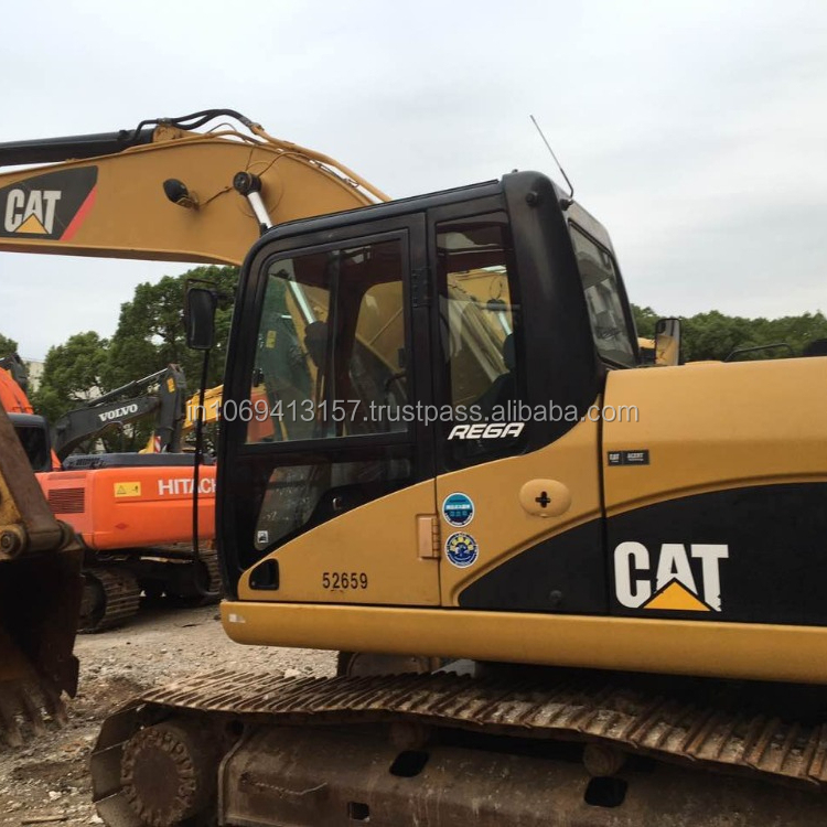 Hot sale excavator/digger used cat/caterpillar/cater machine 320BL /320C/320D in china,320D,330 CAT excavator