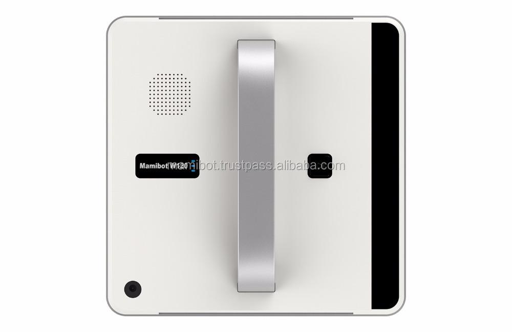מגה וברק 2018 popular smart cleaning robot household window cleaning HF-59
