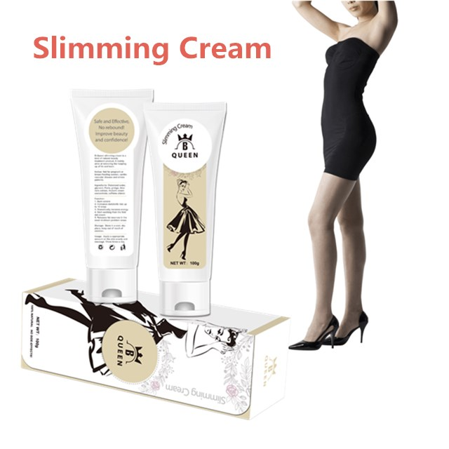 B Queen Best Seller Body Care Loss Weight Arm Slimming Gel Remove