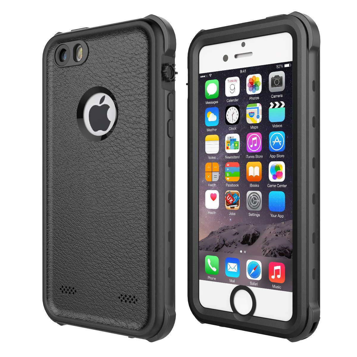 best service 811b5 0f98e Cheap Waterproof 5s Case, find Waterproof 5s Case deals on line at ...