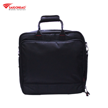 Manufacturing cheap multi-functional simple large gig bag case for protecting your instrument