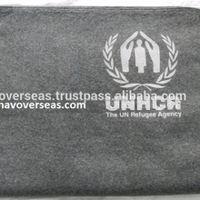 Relief/Refugee High Thermal Fleece Blankets