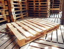 Cheap price Euro size wooden pallet made in Vietnam