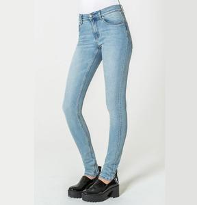 slim-fit Denim Jeans Pants