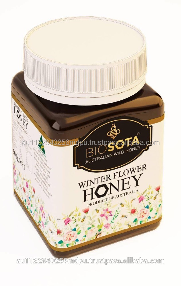 Honey Production Company Wholesale Natural Bio Honey