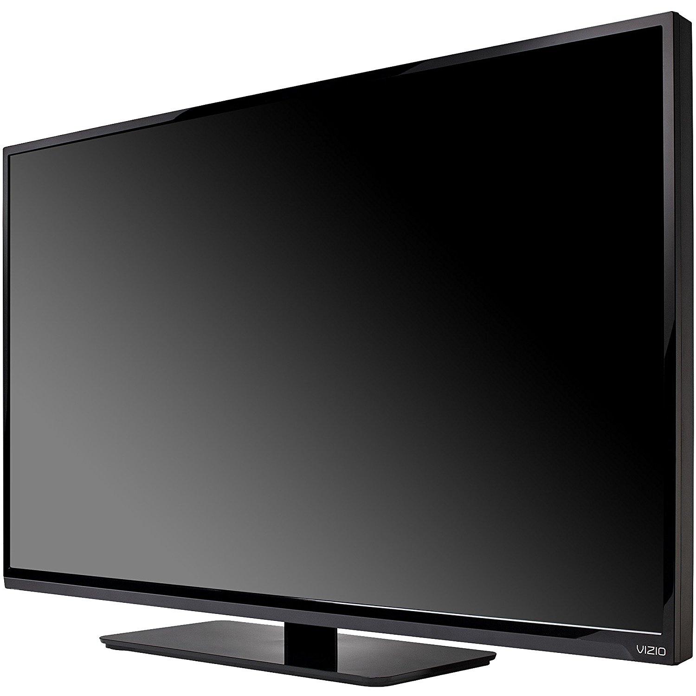 """VizioE470I-A046.96""""LCD TV, Black(Certified Refurbished)"""