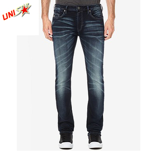 High Quality Latest Men Skinny Fit Jeans Pants
