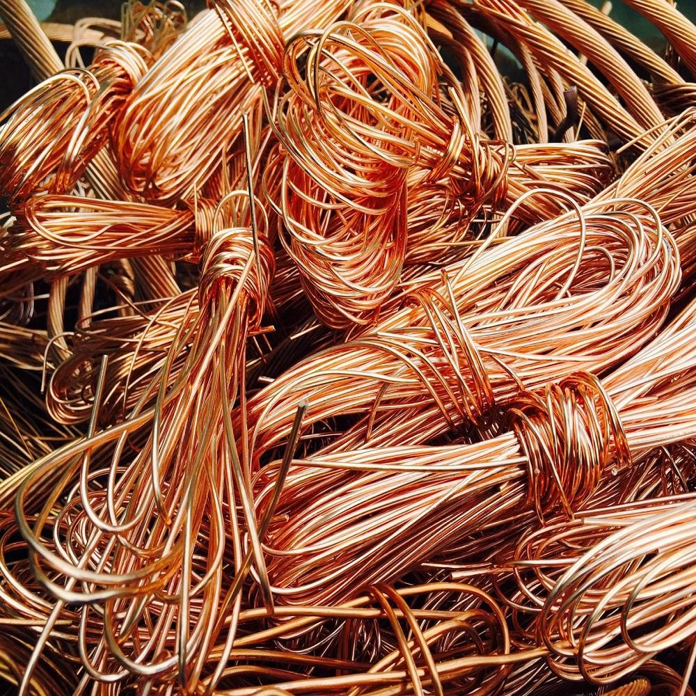 99.9 Purity Copper Wire Scrap, 99.9 Purity Copper Wire Scrap ...