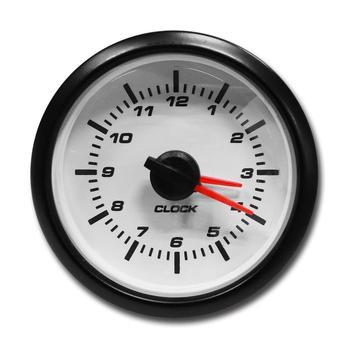 52mm Waterproof Marine Instrument Analog Ship Boat Vessel Clock Gauge - Buy  Vessel Clock Gauge,Boat Clock Gauge,Ship Clock Gauge Product on