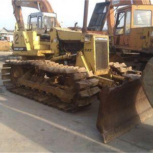 Good used caterpillar D4H bulldozer CAT D4 D4C D4H crawler catpillar  bulldozers D4H for sale