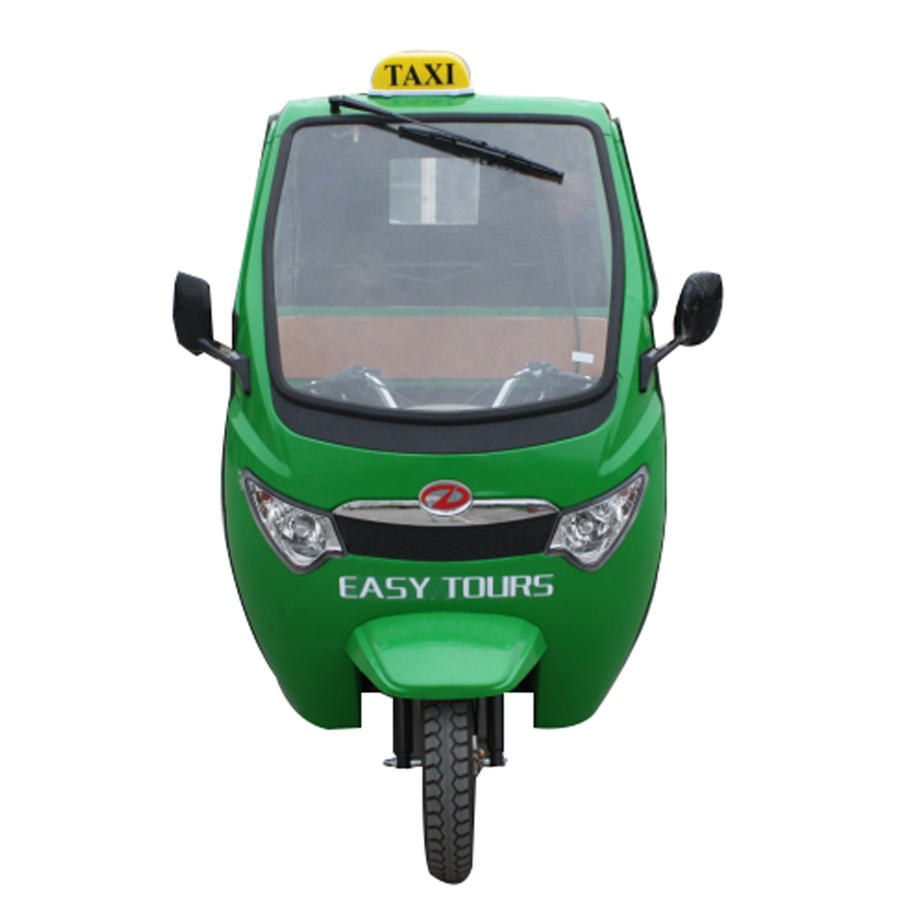 Auto Taxi 3 Wheeler Cng Tricycle View Bajaj Auto Taxi Tricycle Phoenix Product Details From Jinan Bodihao Mechanical Equipment Co Ltd On Alibaba Com