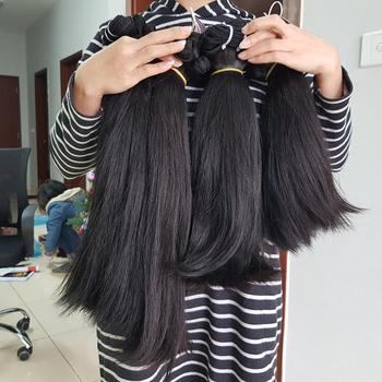 smooth human hair cheapest price