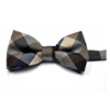 Leading Exporter of Luxury Modern Design Wool Bow Tie for Men