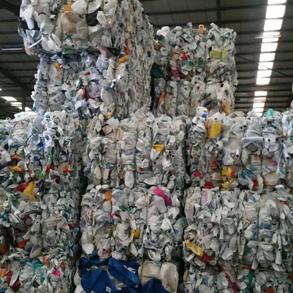 Plastic LDPE Film Scrap, HDPE plastic scrap for Sale