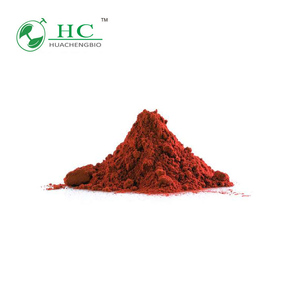 Natural 100% Pure Astaxanthin Powder Price