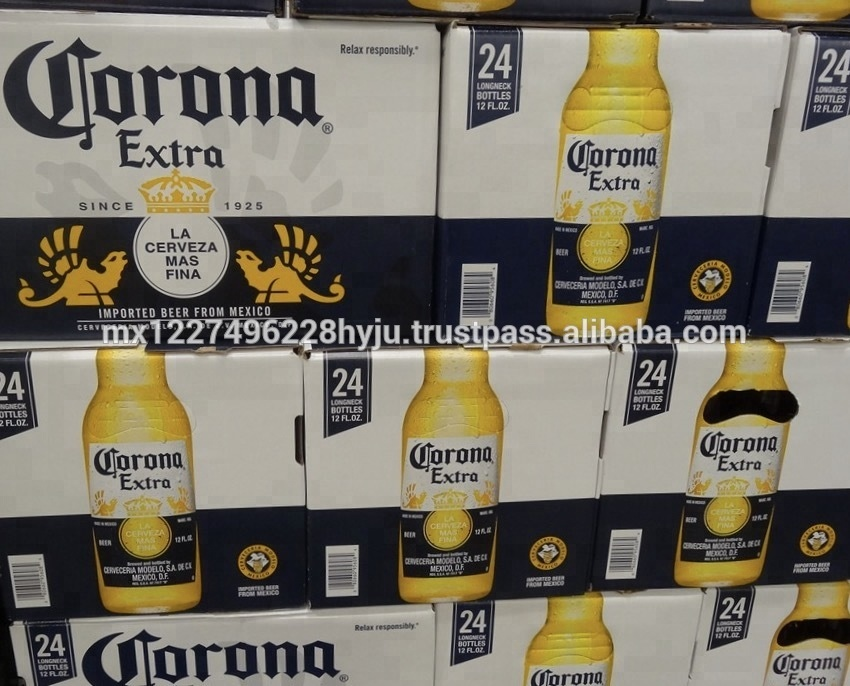 54b813cf83 Corona Extra Beer 24pk 355ml