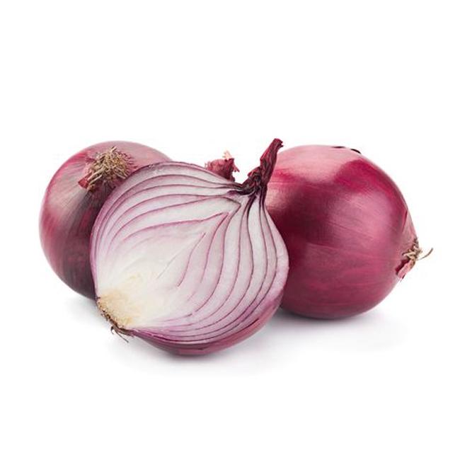 Фиолетовый лук картинка