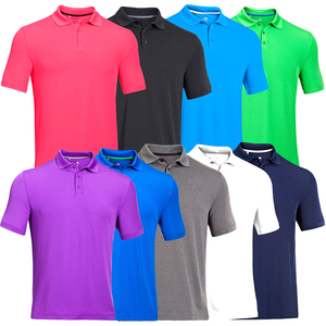 Menswear outfit Custom made Sublimation Polo Shirts / Golf polo T shirt / Polo Mens shirt