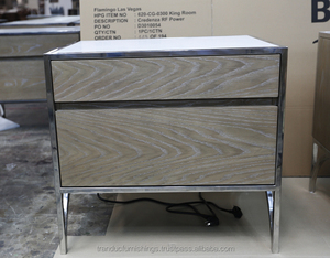 Credenza - King Room for Flamingo Las Vegas hotel furniture